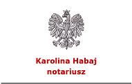Notariusz Wrocław: Karolina Habaj notariusz Kancelaria Notarialna